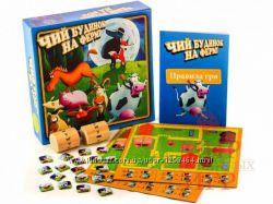 Ферма. Веселая настольная игра для любителей животных Arial
