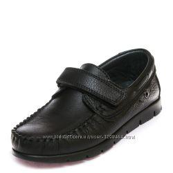 Кожаные туфли Dalton турция 107103 р.37-40