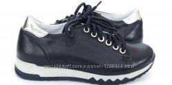 Кожаные кроссовки Мальвы 109Ш-438