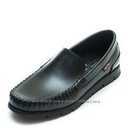 Кожаные туфли Dalton  турция 107101201
