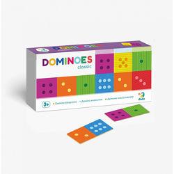 Игра  Домино Классическое DoDo 300225