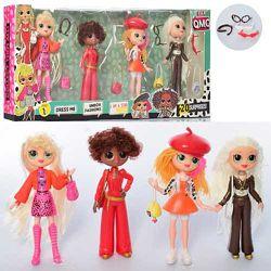 Кукла по типу Lol 19983