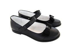 Кожаные туфли Мальвы 109Ш-321K