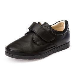 Кожаные туфли для мальчика Panda 107307-1