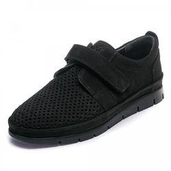 Туфли для мальчика натуральный нубук Dalton 107520
