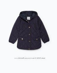 Стеганная курточка на осень р. 104
