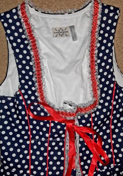 Розпродаж національний баварський костюм, плаття, дирндль, октоберфест