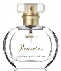 Парфюмерная вода для женщин Renata от Faberlic