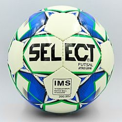 Мяч футзальный 4 Select  полиуретан