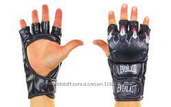 Перчатки для мма и смешанных единоборств Everlast Nail
