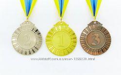 Медаль на ленте 6. 5 см от 10 шт по 19 грн