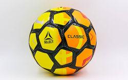 Футбольный мяч 5 Select реплика