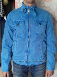 Куртка ветровка мужская 2 цвета McNeal р. М