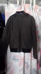 Куртка демисезонная мужская Review р. XXL, XL
