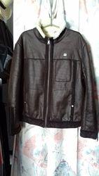 Дубленка куртка мужская McNeal