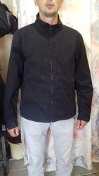 Куртка ветровка мужская синяя Christian Berg р. 50
