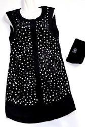 вечернее платье в пайетках Boohoo р. S- М 44-46