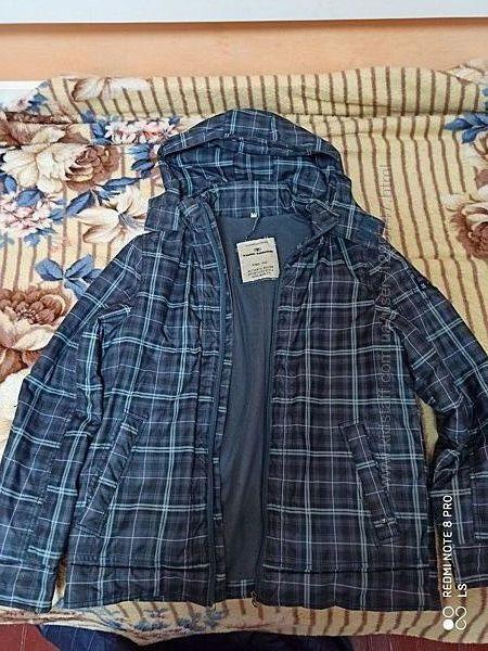 Демисезонная куртка Tom Tailor на рост164
