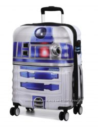 8a9bab51e668 Wavebreaker Star Wars Чемодан на колёсах 55 см, 3400 грн. Сумки и ...