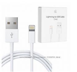 USB кабель Apple Lightning to USB Cable MD818 оригинальный