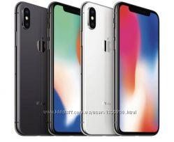 Телефон Apple iPhone x 256 gb