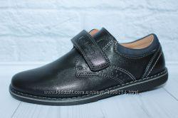 Подростковые туфли на мальчика тм Tom. m, р. 33, 34, 35, 36, 37, 38