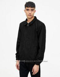 Куртки мужские Pull&Bear Испания два вида