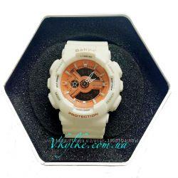 Часы Casio Baby-G BGA-110