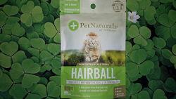 Pet Naturals of Vermont, &laquoМеховой комок» для кошек 30 шт США Америка