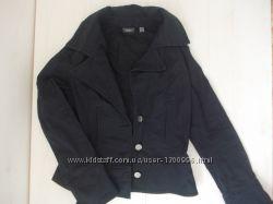 джинсовый пиджак mexx