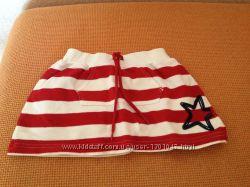 Отличная юбка для малышки фирмы Oshkosh