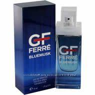 Gianfranco Ferre Bluemusk 30 мл
