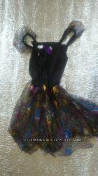 Карнавальне плаття кажана, павука . ночі