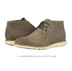 Демисезонные замшевые ботинки BEARPAW Размер 42 и 43  Оригинал Бирпау
