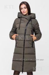 Зимняя курточка, женское зимнее пальто, размер 42-52.