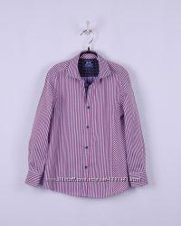 Рубашка  сорочка р. 122-152 в смужку