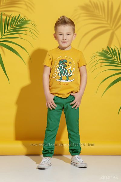 Футболка штани розміри 110-140
