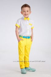 Штани брюки рубашка сорочка костюм 98-128 ТМ Зіронька