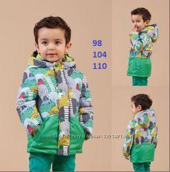 Куртка 98-104 Zironka
