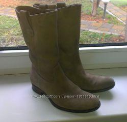 Сапоги ботинки N. D. C mede by hand оригинал р. 39