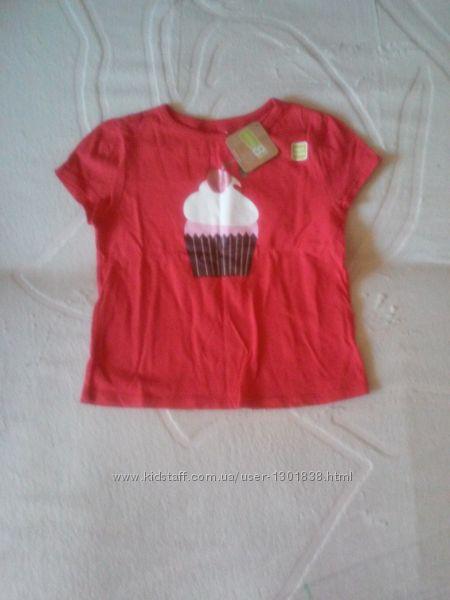 Новая футболка Crazy 8
