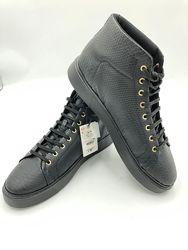 Демисезонные мужские ботинки Зара, новые