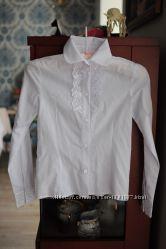 Рубашки и блузки, новые и БУ