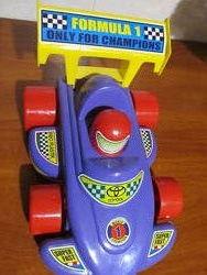 Машинка гонка