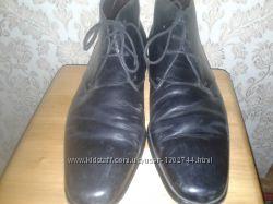 , Ботинки демисезонные