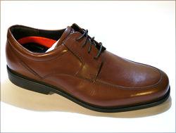 30.5 Rockport Charlesroad мужские кожаные туфли оригинал