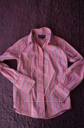 Рубашка RALPH LAUREN на девочку 7 лет