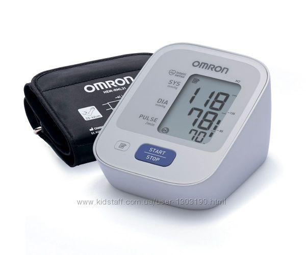 Продам тонометр OMRON M300 M2