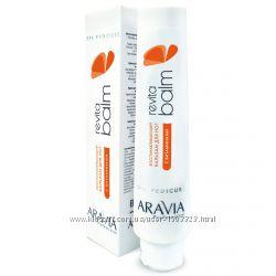 Восстанавливающий бальзам для ног с витаминами Revita Balm ARAVIA