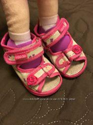 босоножки сандали тапочки Viggami 11см